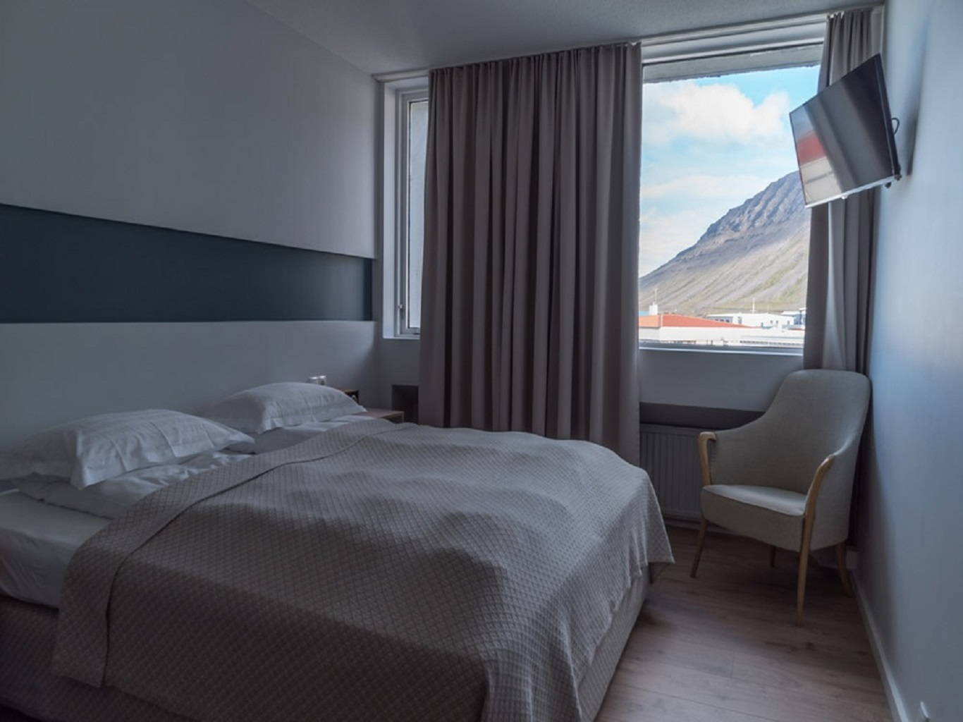 hotel Reykjavik