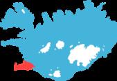 Reykjanes Island