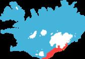 Østkysten Island