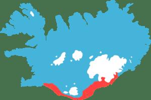 Sydkysten - Jokulsarlon