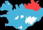 Nordkysten Island