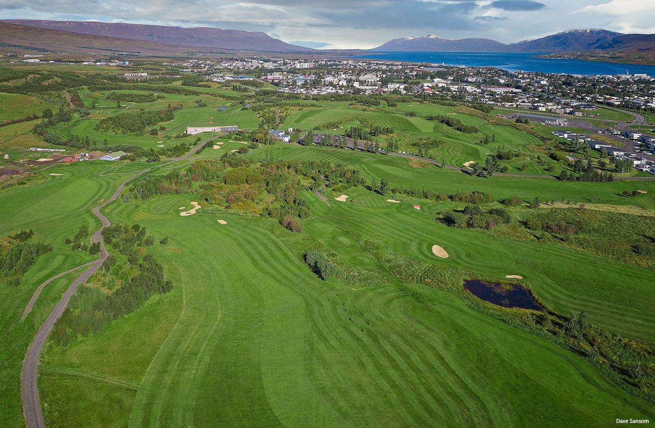 Akureyri Golf