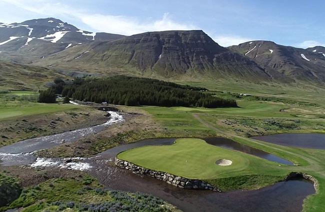 Siglufjordur Golf